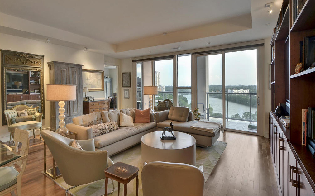 98 San Jacinto - Four Seasons Residences